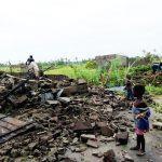 Mozambico, dramma dopo il passaggio del ciclone Idai: le prime immagini da Beira sono sconvolgenti [GALLERY]