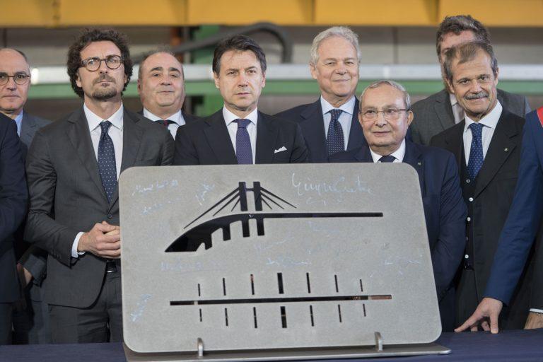 Palazzo Chigi/Filippo Attili/LaP