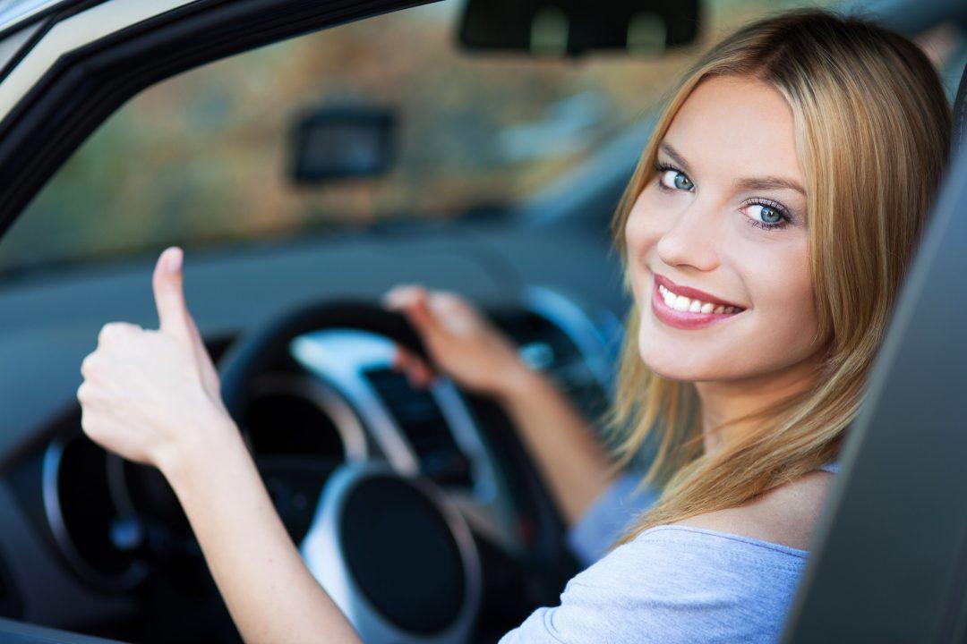 donne motori guida