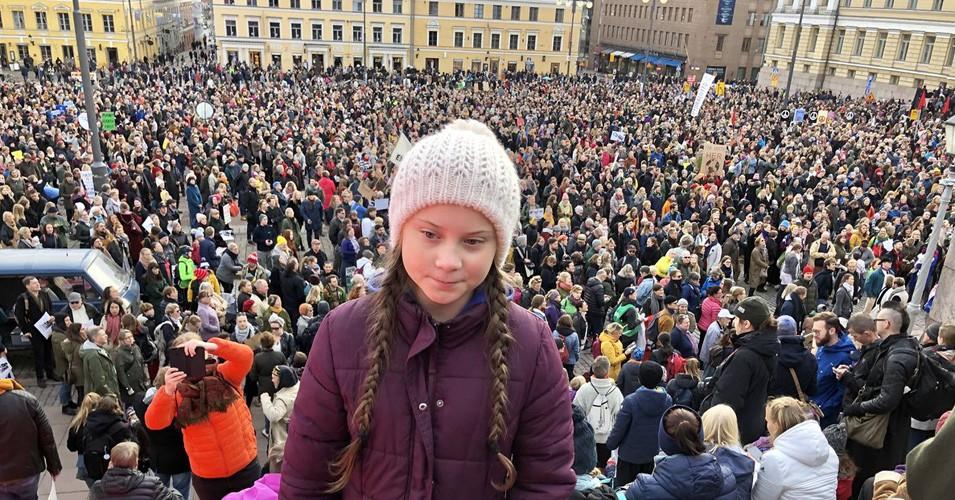 GretaThunberg-clima attivista 2