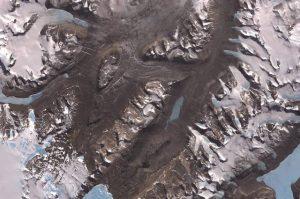 dry valleys antartide