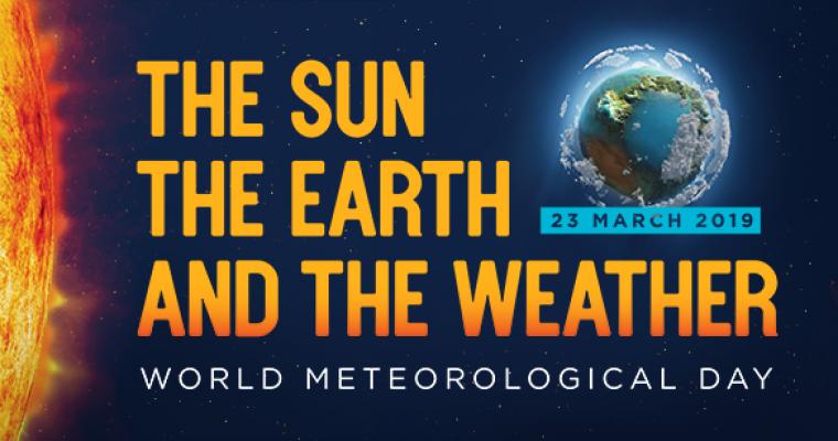 giornata mondiale meteorologia 2019