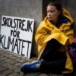 Chi è Greta Thunberg: ecco come la ragazzina autistica svedese è diventata leader della battaglia mondiale per il Clima [FOTO]