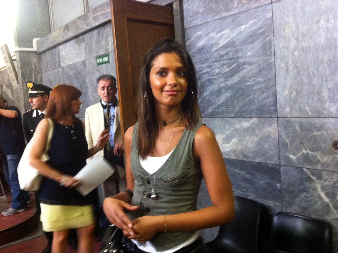 """Morte Imane Fadil, Il Medico Nucleare: """"Potrebbe Essere Il"""