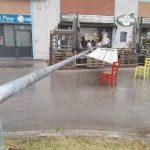 Maltempo, tromba d'aria a Jesi: gravi danni [FOTO]