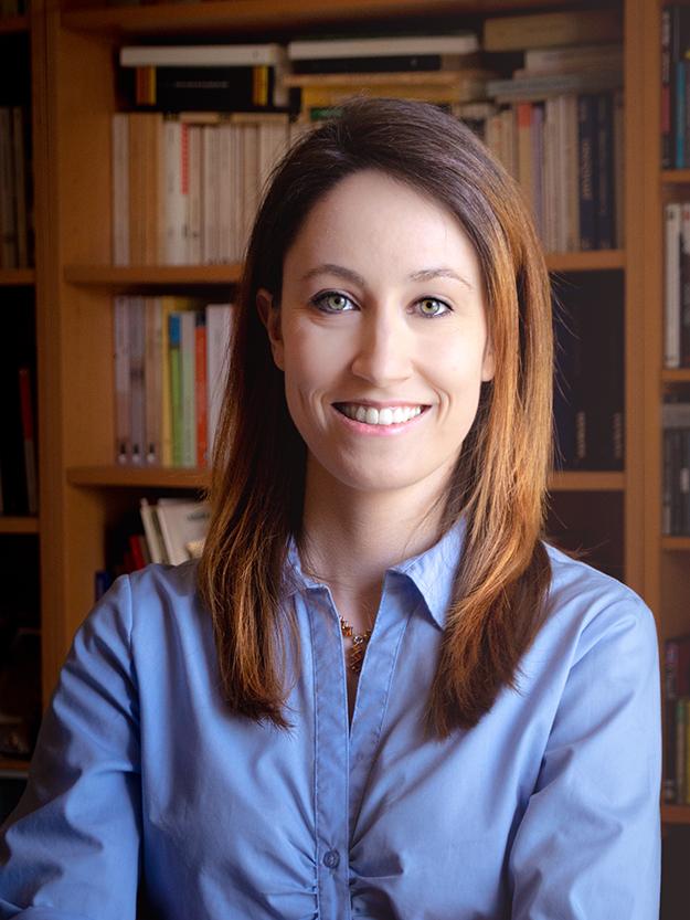 Maria Elisa Nannizzi