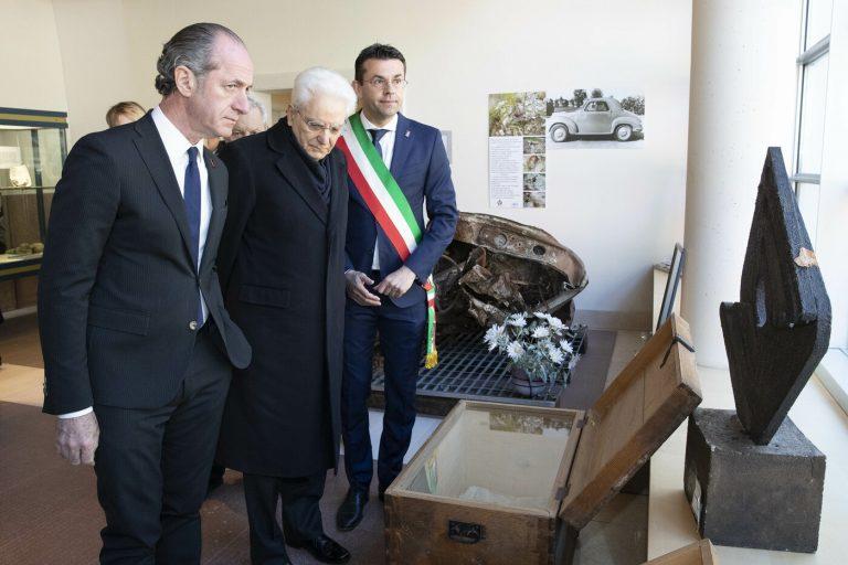Foto di Francesco Ammendola - Ufficio Stampa Quirinale