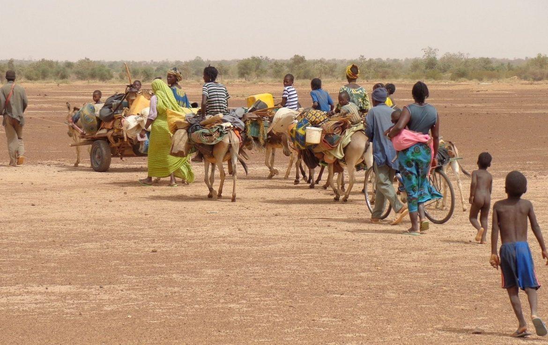 migranti africa