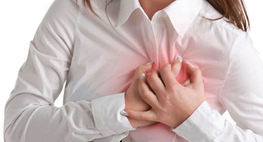 rischio cardiovascolare donne