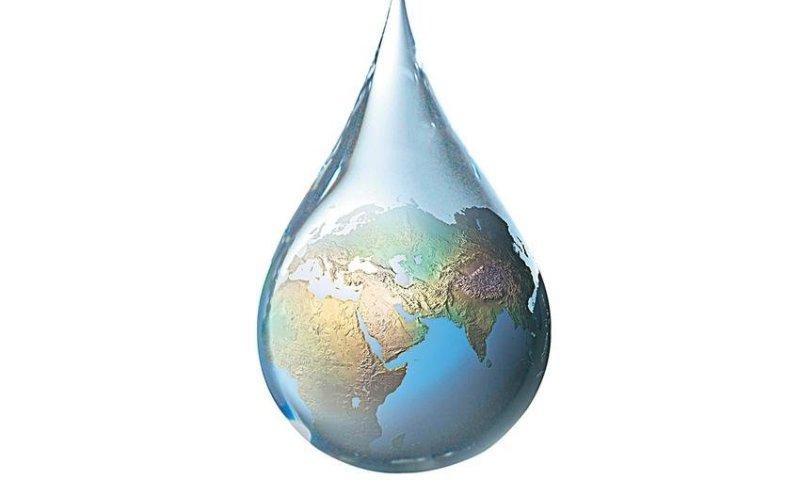acqua risorse idriche