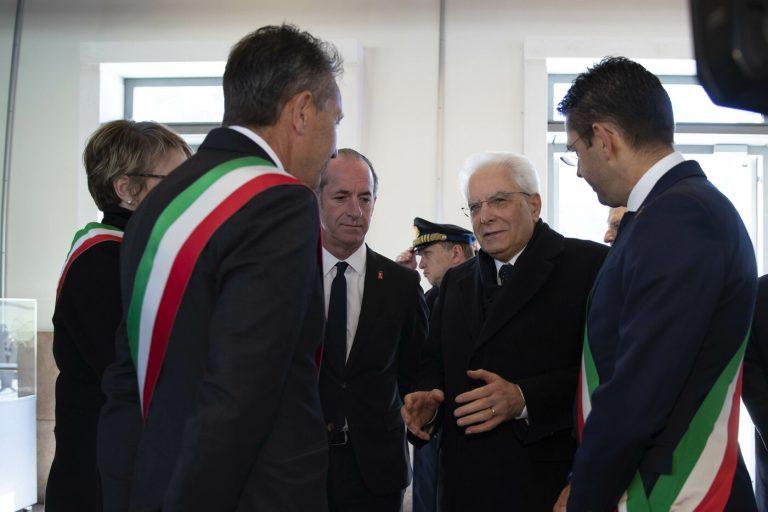 Francesco Ammendola/Ufficio Stam