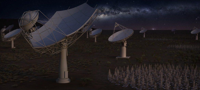 ska observatory