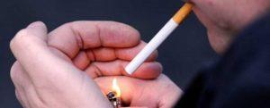 smog sigarette