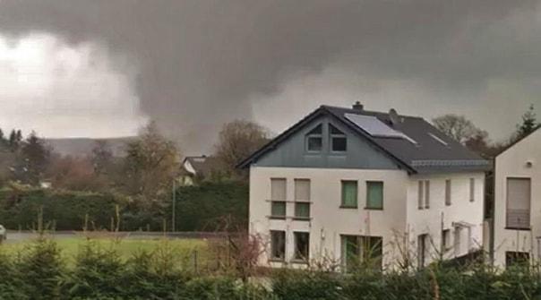 tornado roetgen germania