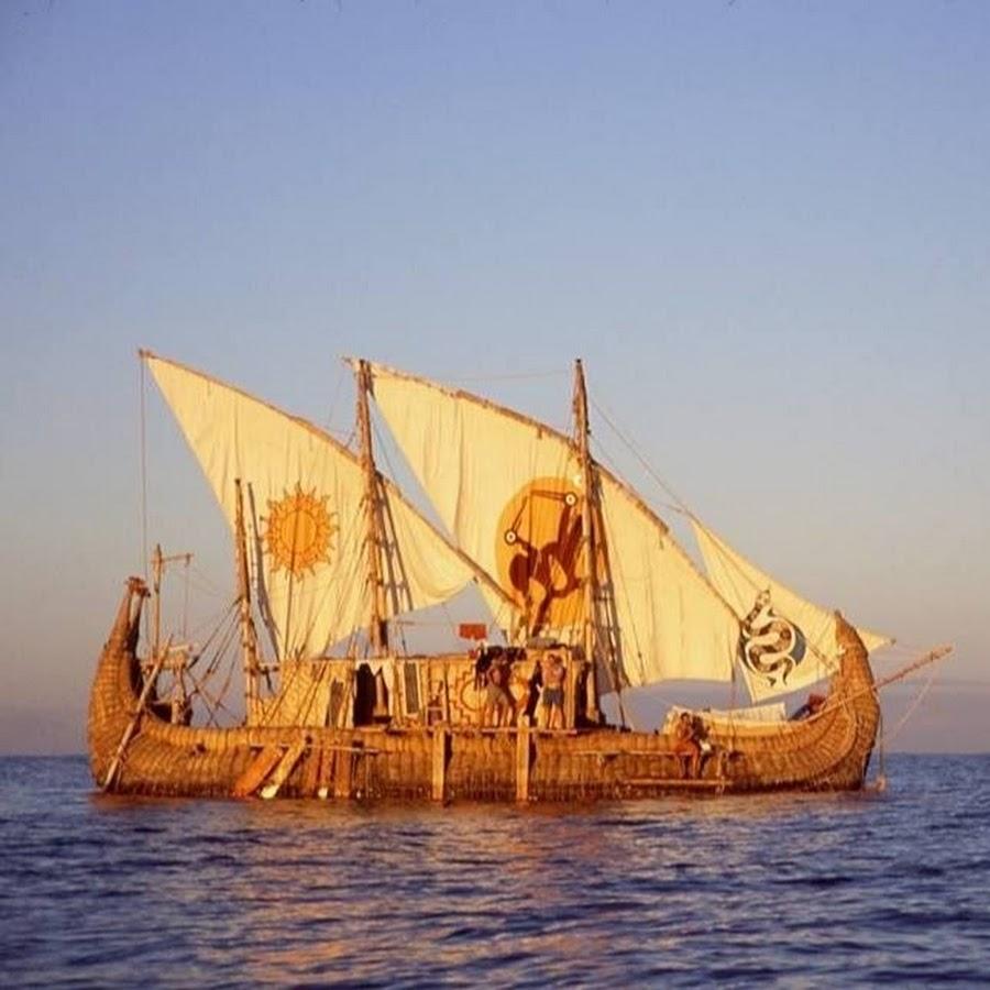 Viracocha III Mauri atlantico