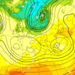Previsioni Meteo, da un eccesso all'altro: Aprile shock verso Pasqua e Pasquetta, tornano GELO e NEVE. La Primavera fa dietrofront verso l'Inverno