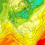 Meteo, sarà una Domenica delle Palme… di Neve! Forte maltempo in tutt'Italia e freddo come in Inverno