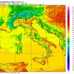 Meteo, allerta maltempo in tutt'Italia: forti piogge e temporali per tutta la settimana