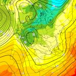 Meteo, Ciclone Baltico arriva sull'Italia e scatta l'allerta maltempo per la Domenica delle Palme: tornano freddo e neve