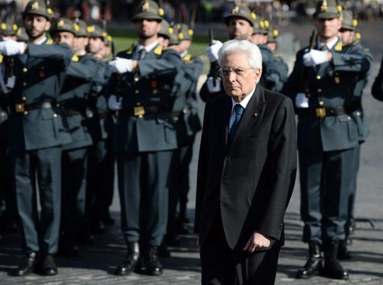 Fabio Cimaglia/LaPresse