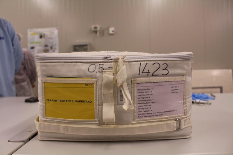 Il cargo Cygnus arrivato alla Stazione Spaziale - Scienza & Tecnica