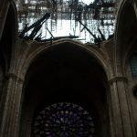 """Incendio Notre Dame, esperto italiano: """"Avevamo segnalato il rischio nel 2016"""" [GALLERY]"""