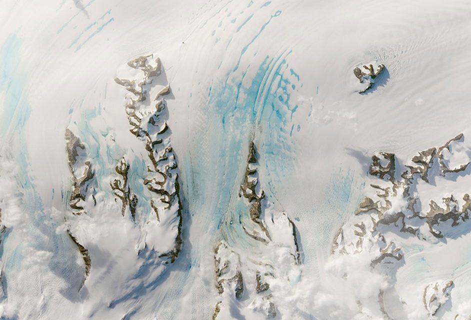 Larsen C Antartide