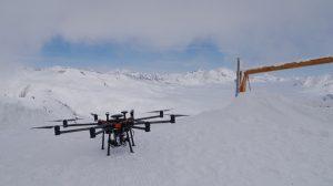 Tech-Transfer Alpine di NOI Techpark
