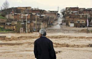 alluvioni iran