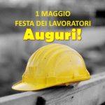 Buon 1° Maggio! Auguri di Buona Festa del Lavoro e dei Lavoratori! Le più belle IMMAGINI, GIF, VIDEO, FRASI e CITAZIONI