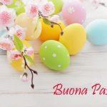 Auguri di Buona Pasqua 2019: le più belle IMMAGINI e GIF per Facebook e WhatsApp
