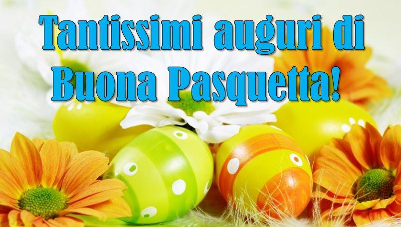 Auguri di Buona Pasquetta 2019: le IMMAGINI più belle e ...