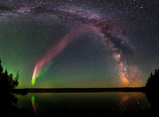 aurora steve