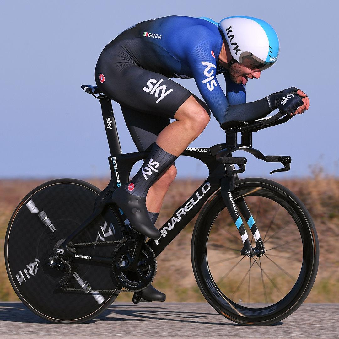 ciclismo tecnologia