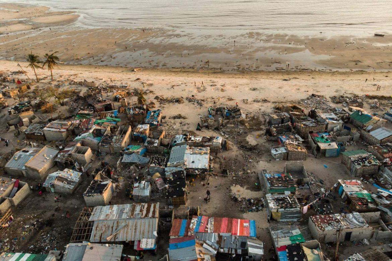 Mozambico, si allarga l'epidemia di colera