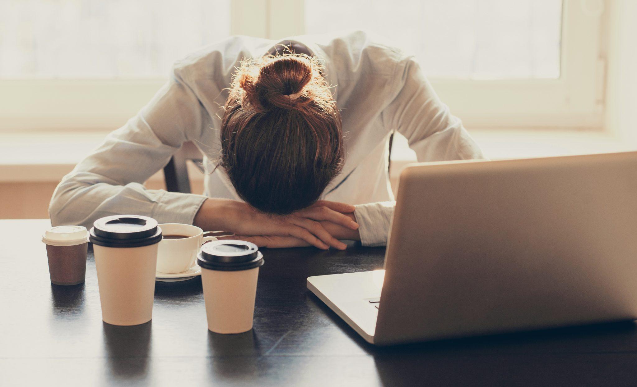 Cefalea a grappolo: una condizione di dolore estremo, è la forma di mal di testa più grave
