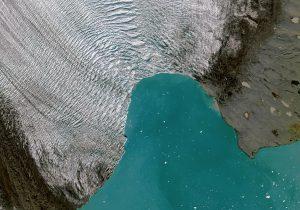 ghiacciao Breiðamerkurjökull islanda