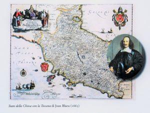 isola zanara toscana