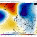 Previsioni Meteo Maggio, rara irruzione artica in Europa fino al Mediterraneo: tornano freddo, neve a bassa quota e gelate! [MAPPE e DETTAGLI]