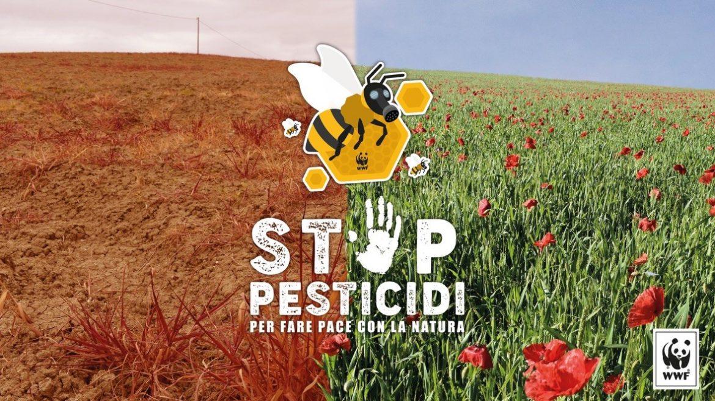 stop pesticidi wwf