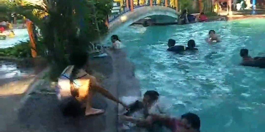 terremoto filippine piscine