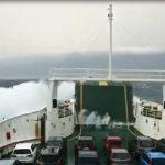 traghetto stretto messina