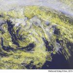 Meteo, il ciclone maghrebino flagella l'Italia: piogge e temporali, fenomeni estremi nelle prossime ore
