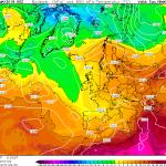 Meteo, l'inverno di Maggio continua: weekend di maltempo in tutt'Italia, ancora più freddo la prossima settimana