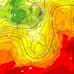 Meteo, Previsioni terribili per fine Maggio e inizio Giugno: maltempo e freddo anomalo senza sosta [MAPPE]