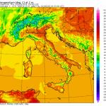 Meteo, ultime ore di sole sull'Italia: sta per scatenarsi un weekend di forte maltempo [MAPPE e DETTAGLI]