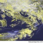Meteo, il maltempo si sposta al Centro/Sud: fine Maggio e inizio Giugno con forti temporali pomeridiani [MAPPE]