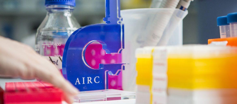 AIRC Associazione italiana per la ricerca contro il cancro