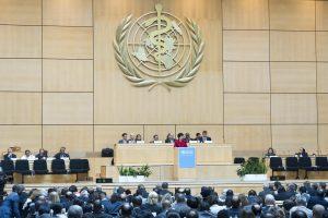 Assemblea Mondiale della Salute OMS