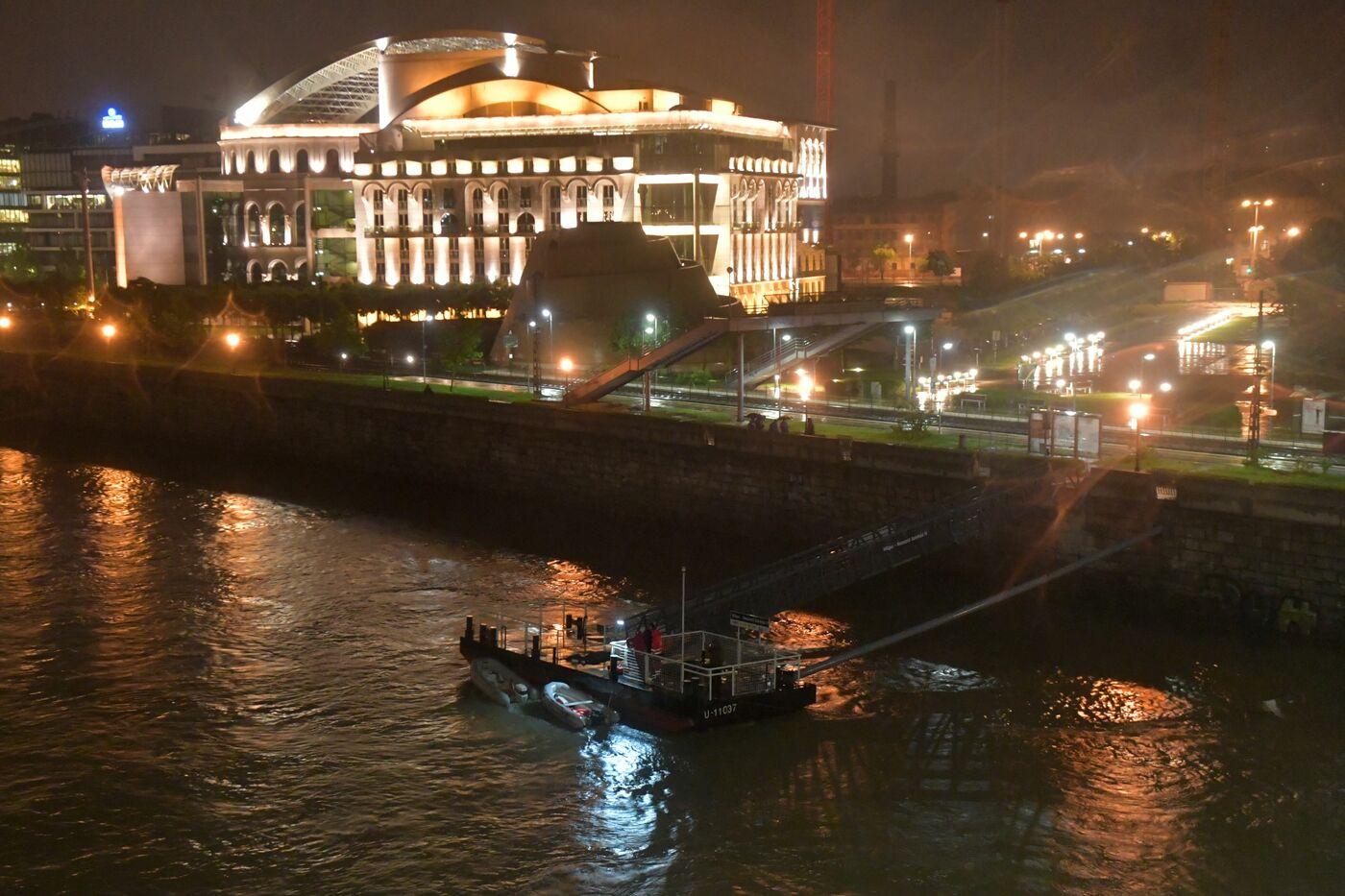 Tragedia sul Danubio, il comandante già coinvolto in un incidente